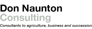 Don Naunton Consulting